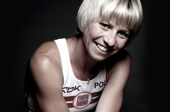 Wywiad z lekkoatletką Eweliną Sętowską – Dryk