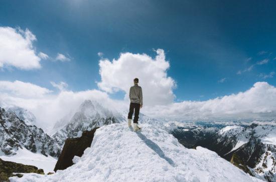 Droga himalaisty, czyli jak osiągnąć Himalaje swoich możliwości?